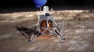 Exploring Neptune's Captured Kuiper Belt Object