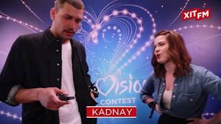 Неочікувана перевірка півфіналістів Нацвідбору Євробачення