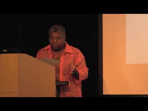 Edinboro University Social Equity Distinguished Lecture Series: Dr. Margaret Smith
