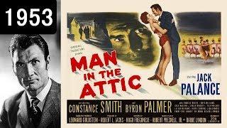 Man in the Attic - 1953 - Film Noir