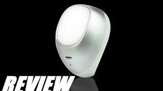 REVIEW: QX Mini Wireless Bluetooth Earbud Earphone