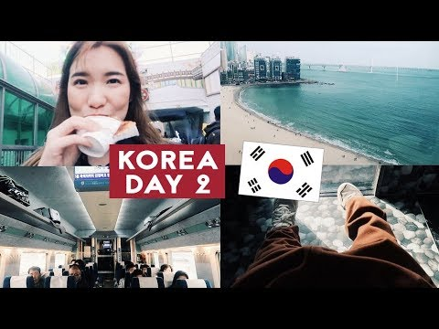 TONI GOES TO KOREA PART 2! (NAG-JEBS SA VLOG)