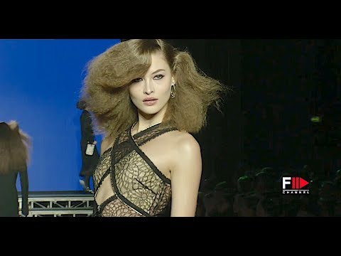 SONIA RYKIEL Fall 2018/2019 Paris - Fashion Channel