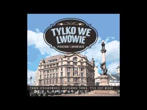 Tylku wy Lwowi  -  Włodzimierz Votka  -  Tylko we Lwowie