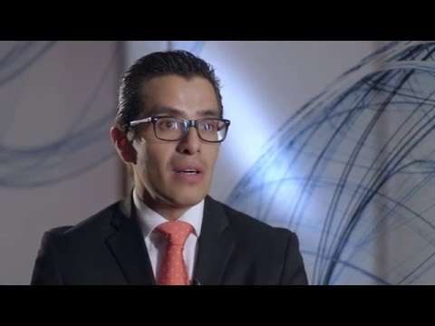 Ramon Martinez Escuela Bancaria y Comercial Mexico, Edinburgh Business School Learning Partner