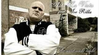 ALV feat. Joe Rilla (Aggro Berlin) - Es wird nicht leicht