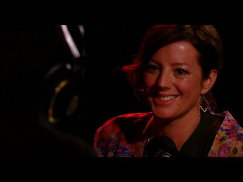 Sarah McLachlan doesn't just sit with candles & write poetry   CBC