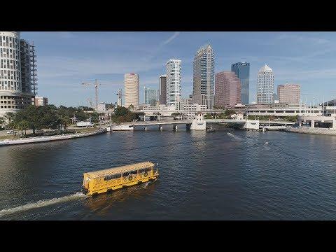 Pirate Water Taxi Tampa FL