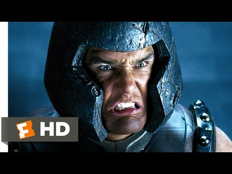 XMen: The Last Stand 35 Movie CLIP  Im the Juggernaut 2006 HD