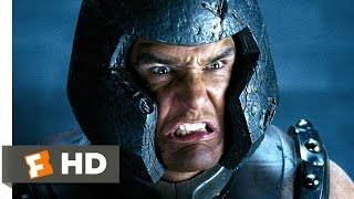 X-Men: The Last Stand (3/5) Movie CLIP - I
