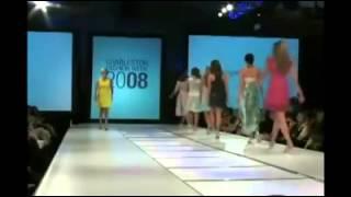 Модели ржачно падают!!! :ъ