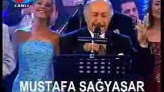 mustafa sağyaşar'dan şarkıcılık dersi