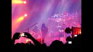 Trial of Tears - Dream Theater  at Santiago, Chile 24/09/2014