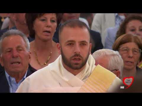 ORDINAZIONE PRESBITERALE FR. VINCENZO CHIRICO