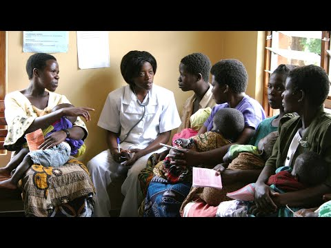 Growing Together: Health in Malawi