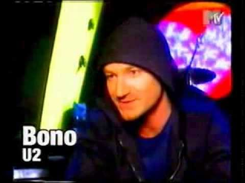 MTV   U2   PopMart Tour   Mini Special 1997