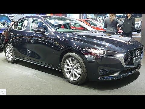 2020 Mazda 3 Sedan / In Depth Walkaround Exterior & Interior