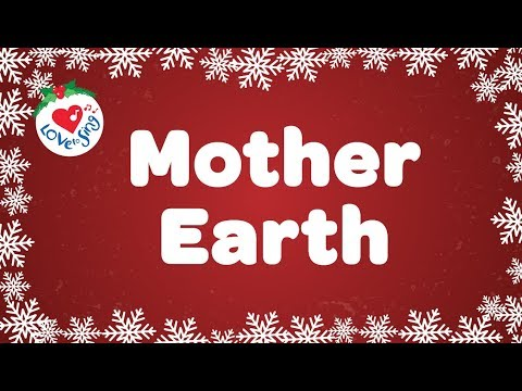 Mother Earth | World Peace & Goodwill Song Great for Christmas | Children Love to Sing