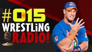 Wyniki RAW, The Hart Foundation w Hall of Fame, walki SmackDown & więcej - Wrestling RADIO [#15]!
