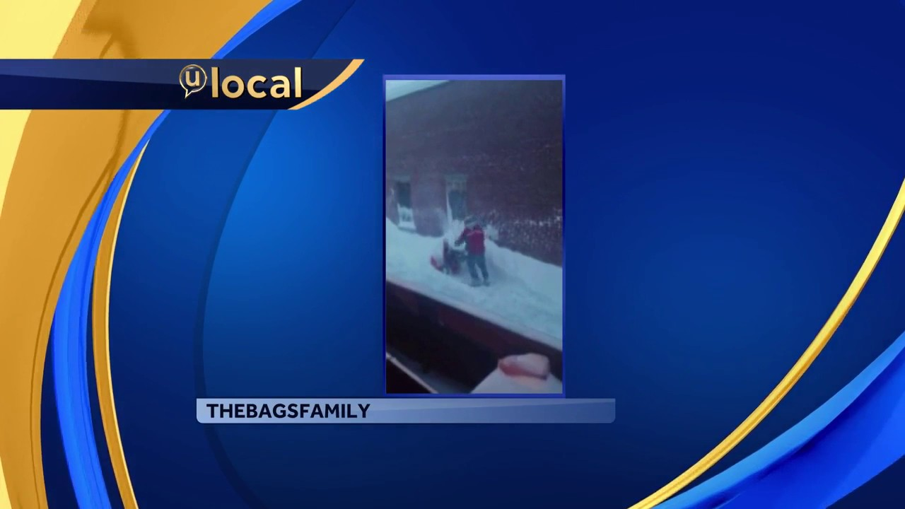 WMUR u local hot shot: Man jams to Michael Jackson while