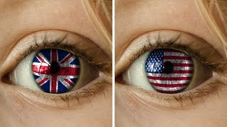 How to make flag in your eye photoshop tutorial