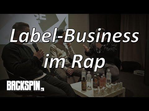 Label-Business im Rap