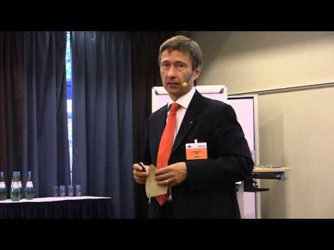 Die Kunst der gelungenen Kommunikation -- NextHealth-Vortrag von Dr. Stefan Drauschke