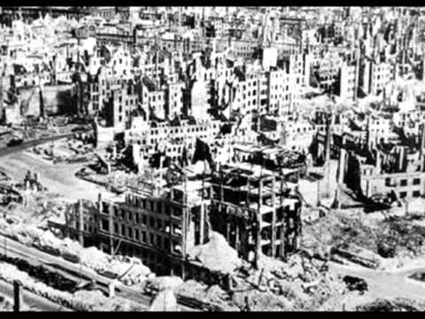 Dresden: The Bombing of the Innocent