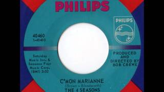 Four Seasons - C'mon Marianne