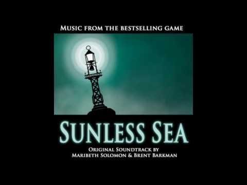 Sunless Sea [Full OST]