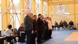 Чемпионат Украины по боевому самбо среди мужчин 2016 года