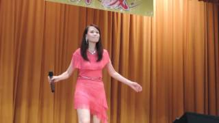 Publication Date: 2017-01-15 | Video Title: Civilized culture - Singing 夢想