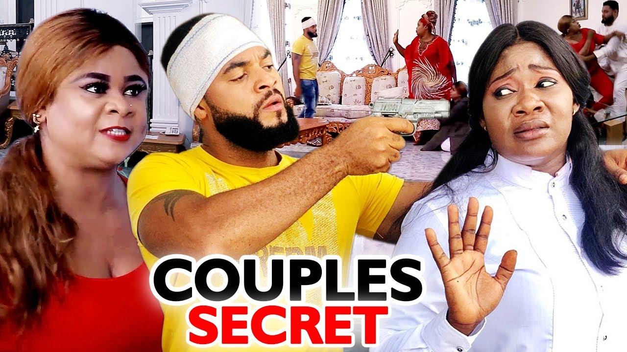 Couples Secret Complete Season 5 & 6 - Mercy Johnson 2020 Latest Nigerian Movie