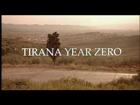 TIRANA VITI 0 (Tirana Year Zero)