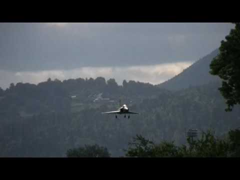 Mirage - Jets over Grenchen 2009