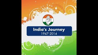 India@70: Key Govt Policies and Major Achievements during 60 Years of Congress Rule