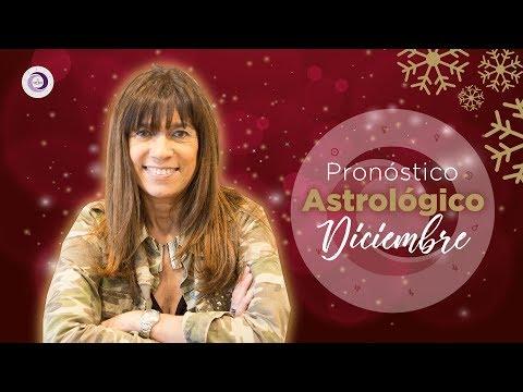 Baixar Pronóstico Astrológico  Para Diciembre para todos los signos
