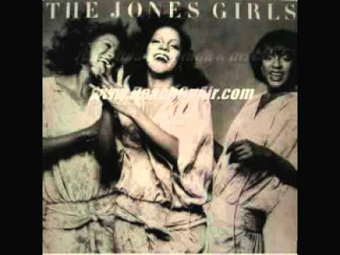 This Feeling's Killing Me -  The Jones Girls (1979)