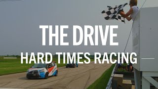 homepage tile video photo for The Drive: Hard Times Racing | PowerStop