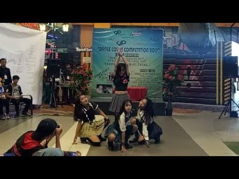 Blackpink Dance Cover - BOOMPING! Tegal