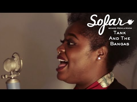 Tank And The Bangas - Oh, Heart | Sofar New Orleans