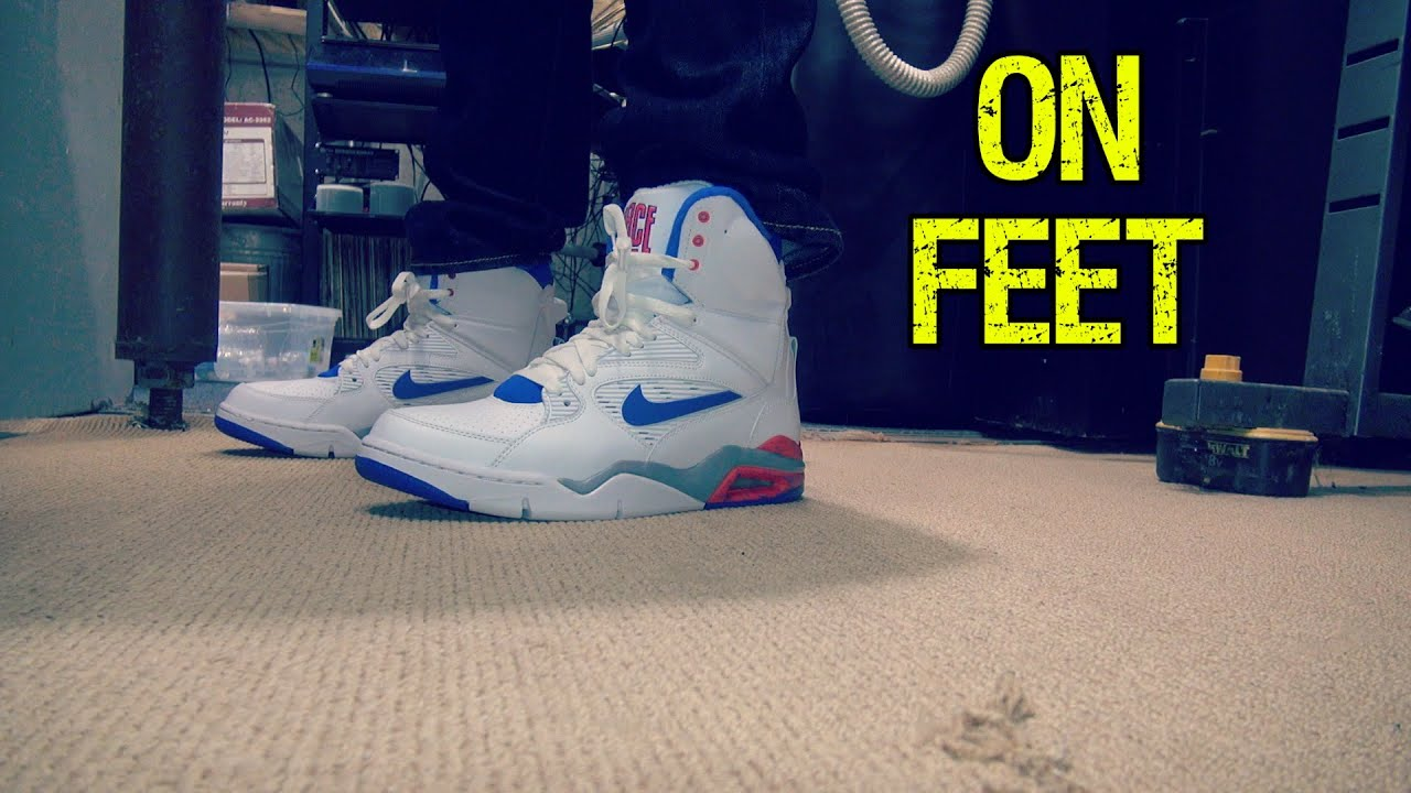 29f3d30b79a Nike Air Command Force