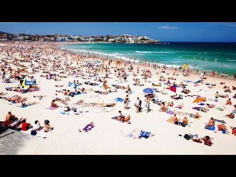 Bondi Beach shuts down after thousands ignore social distancing orders
