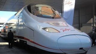 High Speed Spanish Train To Have Trial Run On Delhi-Mumbai Route