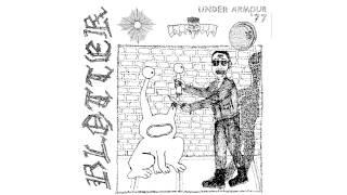 BLOTTER - Under Armour '77 EP