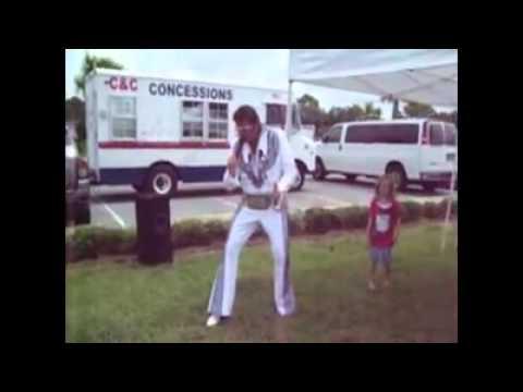 Karaoke Nights 1st Karaoke Contest in 2013 in Panama City, FL.