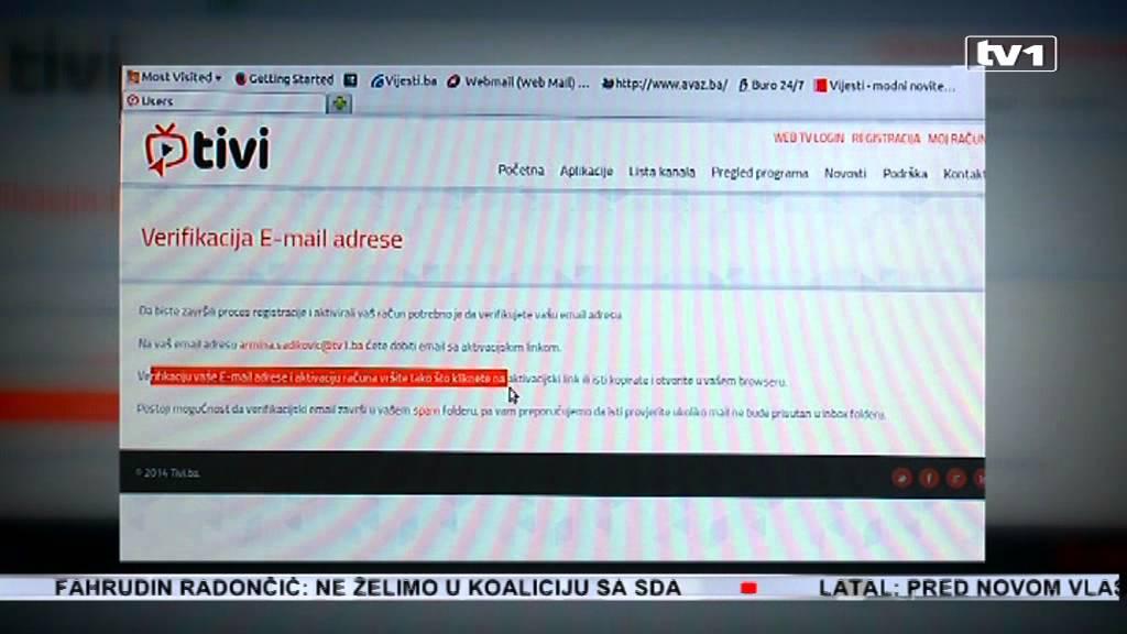 besplatno registriranje putem interneta kako izbrisati profile za upoznavanje