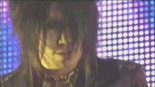 The Gazette DIM SCENE AOI angle HYENA