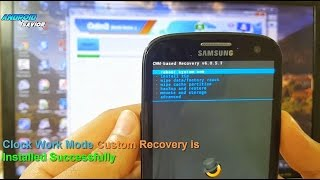 How to Install TWRP CWM Custom Recovery On Samsung Galaxy S3 SIII Neo GT-I9300i