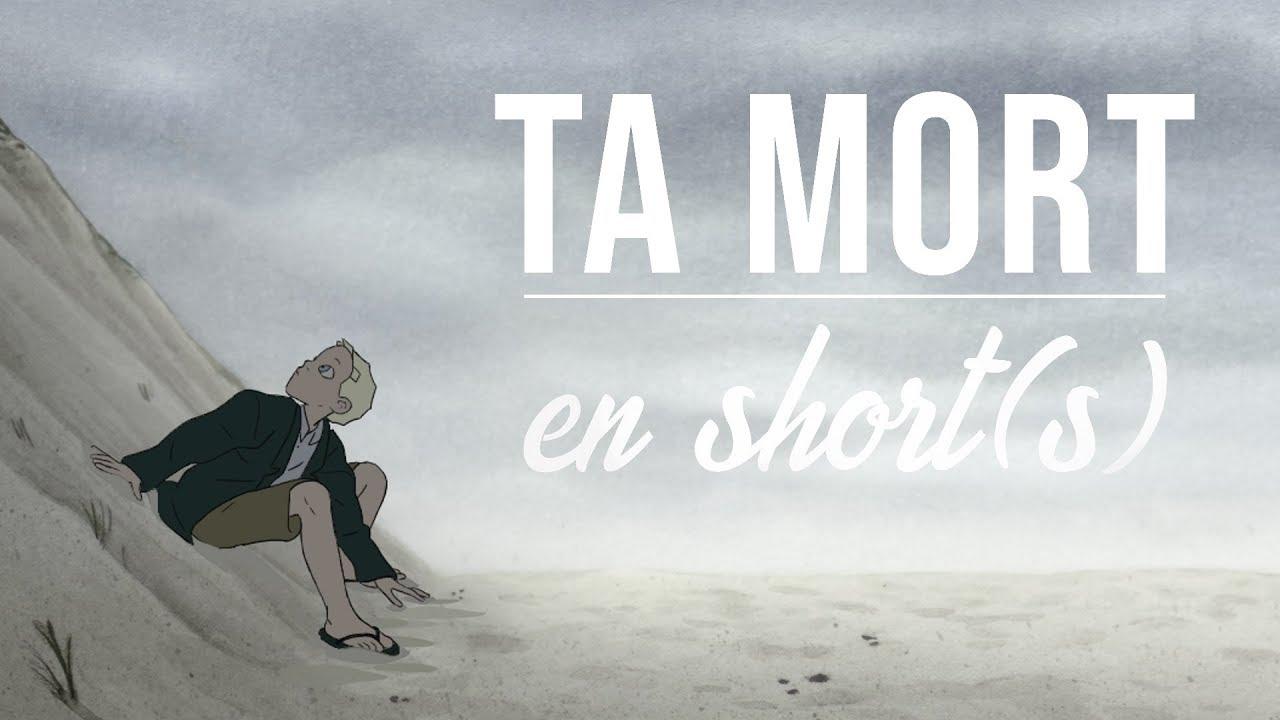 Ta mort en short(s) | Bande annonce | Au cinéma le 31 octobre 2018